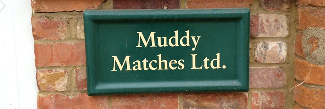 Contact Muddy Matches