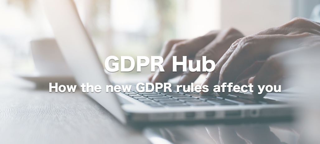 Maverick Matches GDPR Hub